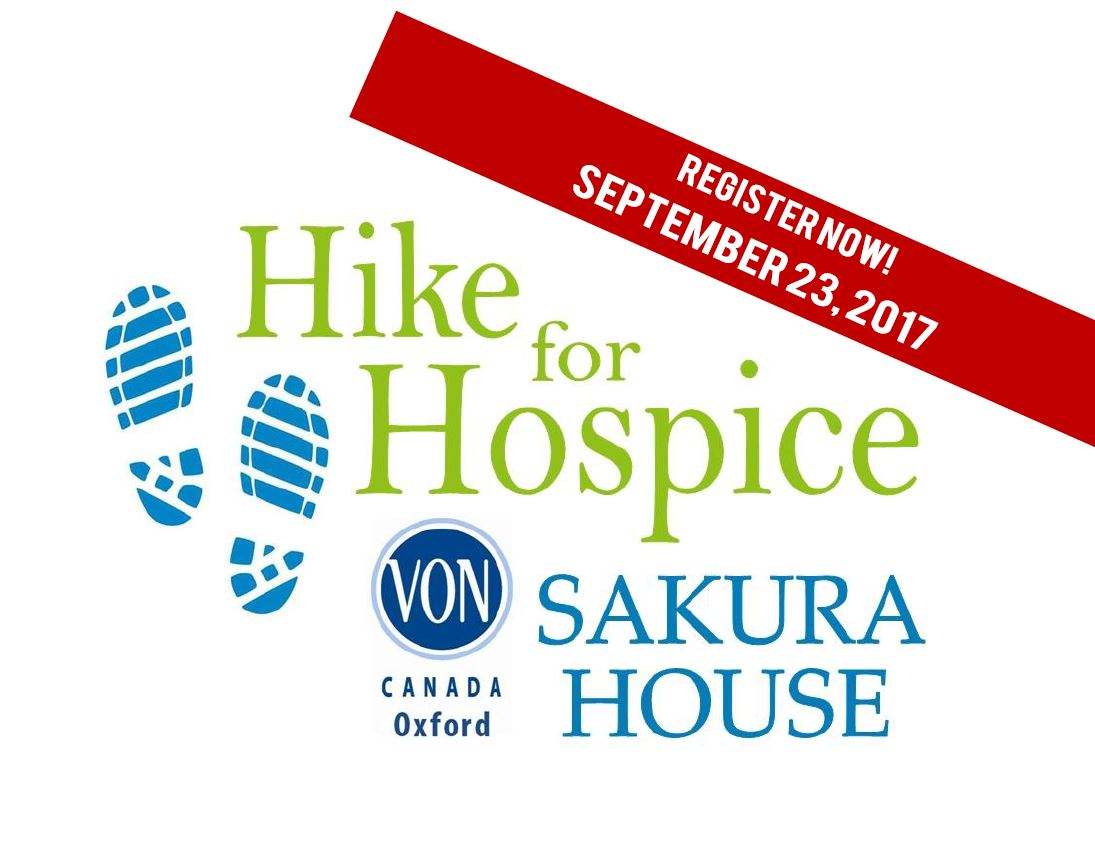 15th Annual Hike for Hospice
